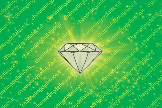 verità e comprensione channeling luce