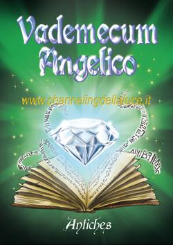 vademecum angelico, Antiches, il libro
