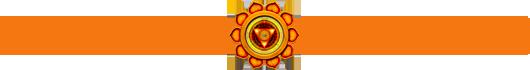 secondo chakra svadhishthana