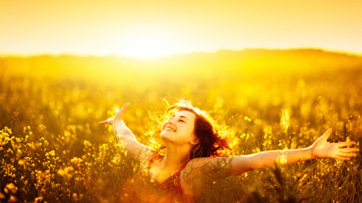 serenità vitale meditazione guidata