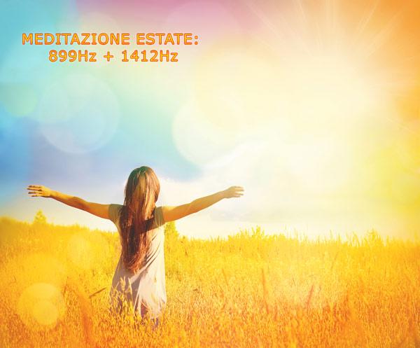 meditazione estate 2021